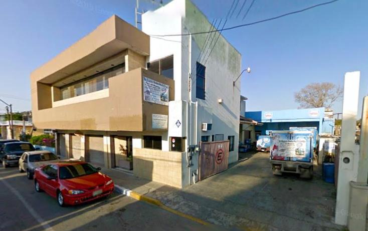 Foto de edificio en renta en  3202, primavera, tampico, tamaulipas, 1358783 No. 03