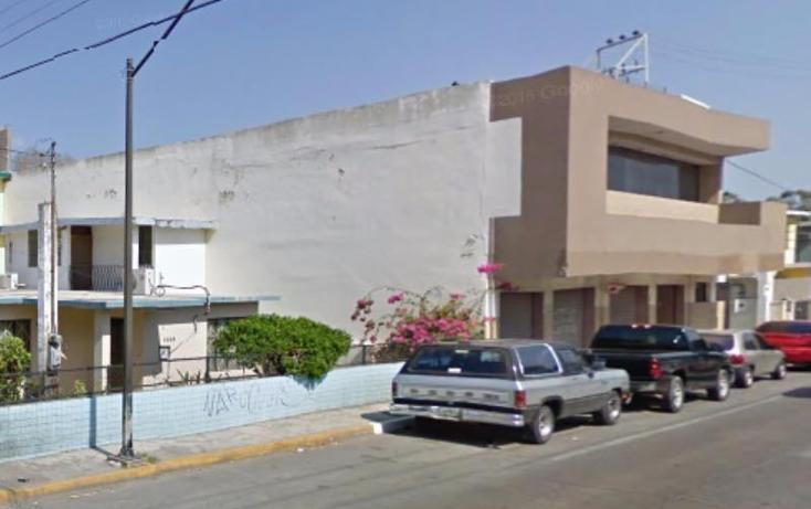 Foto de edificio en renta en  3202, primavera, tampico, tamaulipas, 1358783 No. 05
