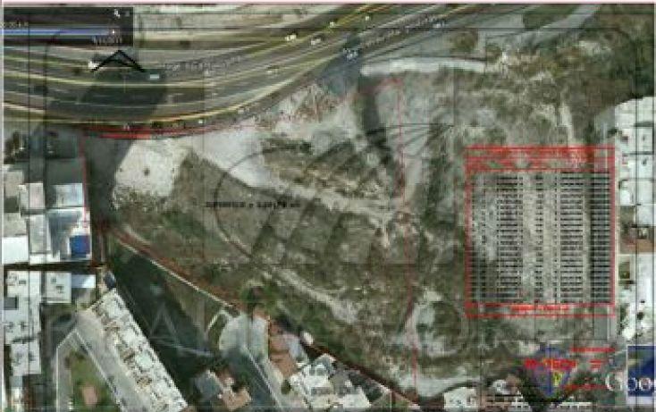 Foto de terreno habitacional en venta en 321, colinas de san jerónimo, monterrey, nuevo león, 1508635 no 01