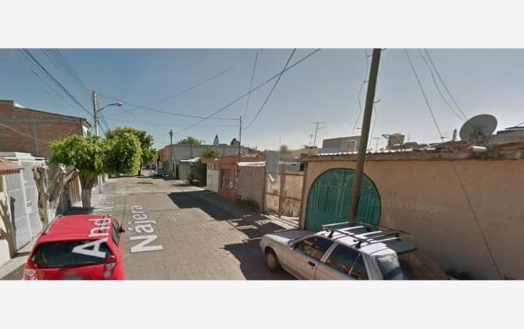 Foto de casa en venta en  321, el tintero, quer?taro, quer?taro, 1623698 No. 01