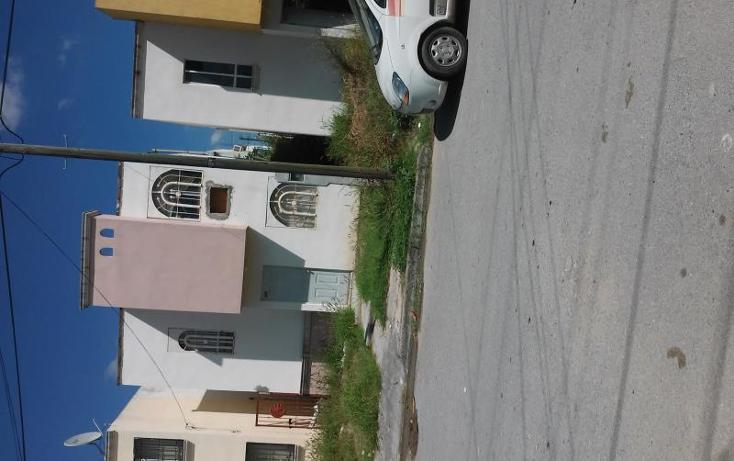Foto de casa en venta en  321, hacienda las fuentes, reynosa, tamaulipas, 1720826 No. 01