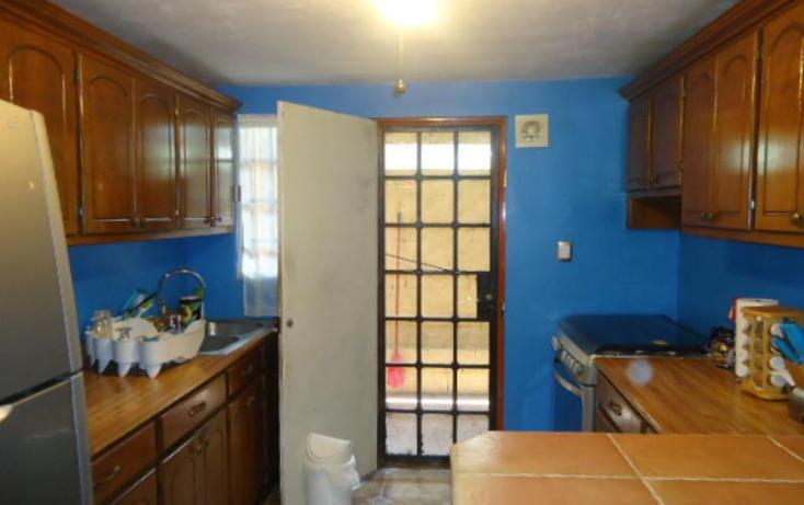 Foto de casa en venta en  321, la cima, reynosa, tamaulipas, 1034551 No. 09