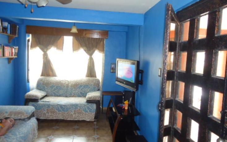 Foto de casa en venta en  321, la cima, reynosa, tamaulipas, 1034551 No. 10