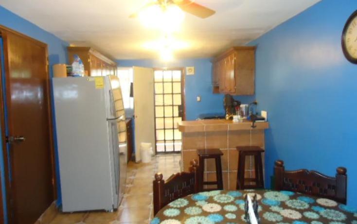Foto de casa en venta en  321, la cima, reynosa, tamaulipas, 1034551 No. 12