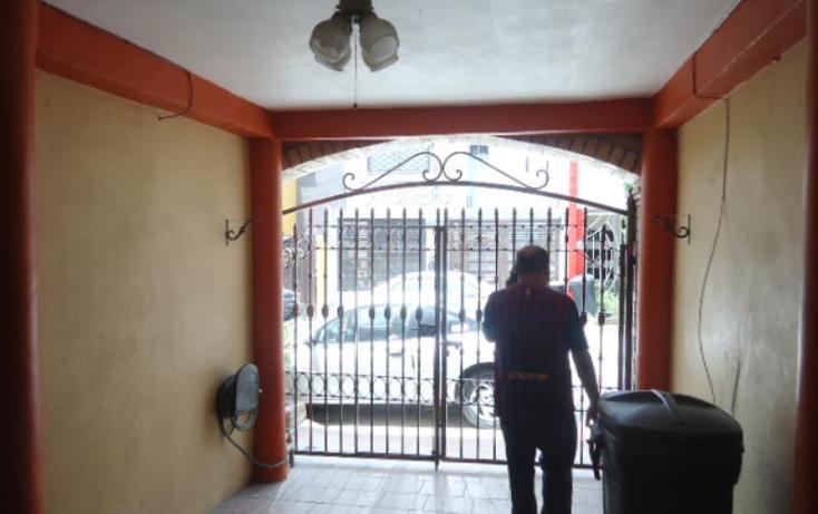 Foto de casa en venta en  321, la cima, reynosa, tamaulipas, 1034551 No. 13