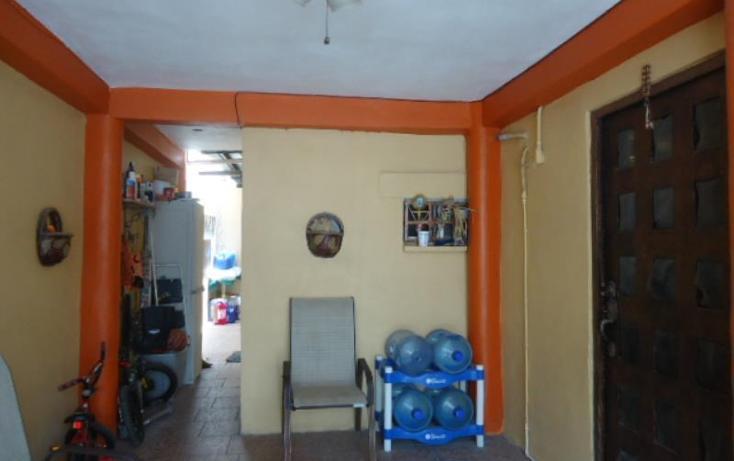 Foto de casa en venta en  321, la cima, reynosa, tamaulipas, 1034551 No. 14