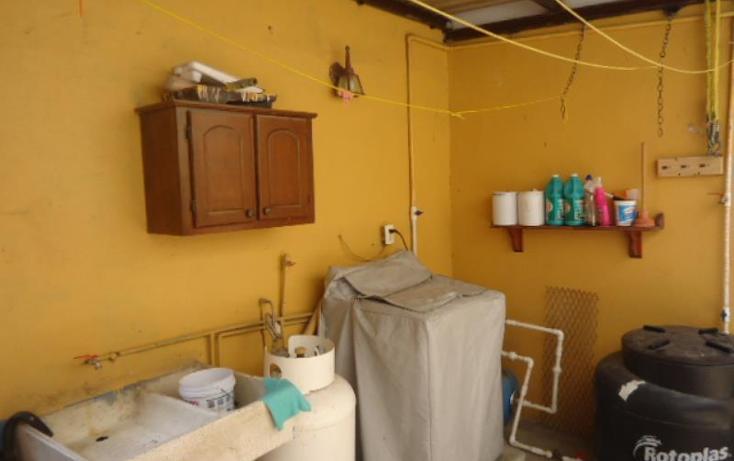 Foto de casa en venta en  321, la cima, reynosa, tamaulipas, 1034551 No. 17