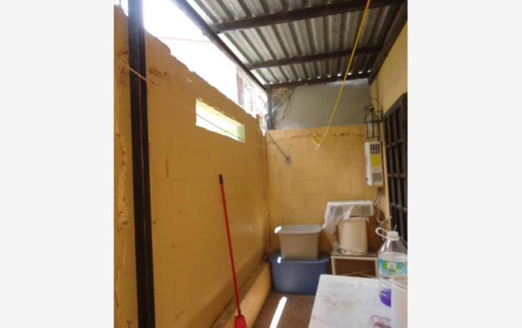 Foto de casa en venta en  321, la cima, reynosa, tamaulipas, 1034551 No. 18
