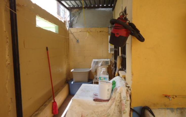 Foto de casa en venta en  321, la cima, reynosa, tamaulipas, 1034551 No. 19