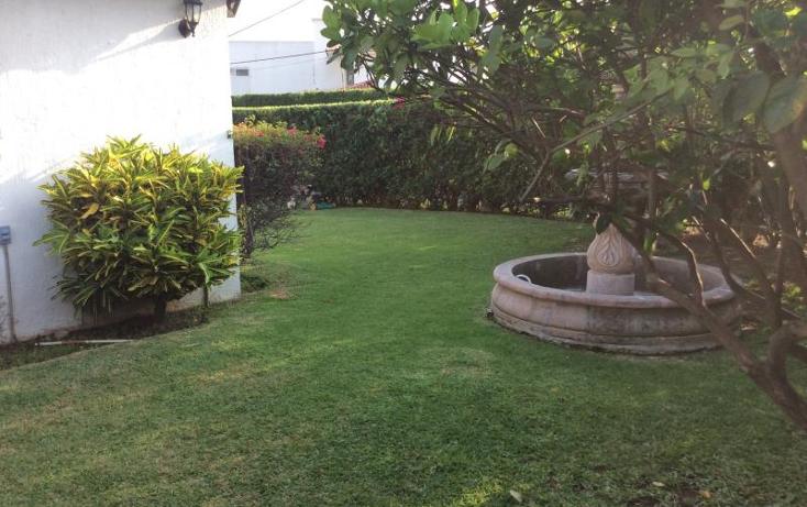 Foto de casa en renta en  321, lomas de cocoyoc, atlatlahucan, morelos, 1563430 No. 03