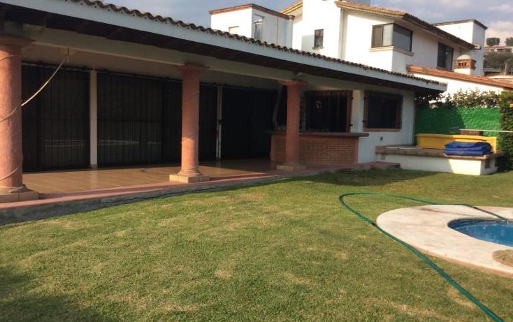 Foto de casa en renta en  321, lomas de cocoyoc, atlatlahucan, morelos, 1563430 No. 07
