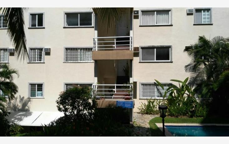 Foto de departamento en renta en  3210, costa azul, acapulco de ju?rez, guerrero, 1574388 No. 03