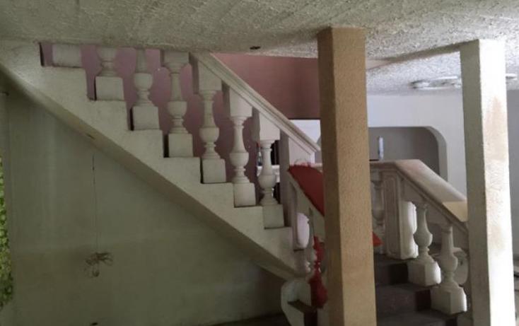 Foto de casa en venta en  3211, villa galaxia, mazatlán, sinaloa, 1377679 No. 05