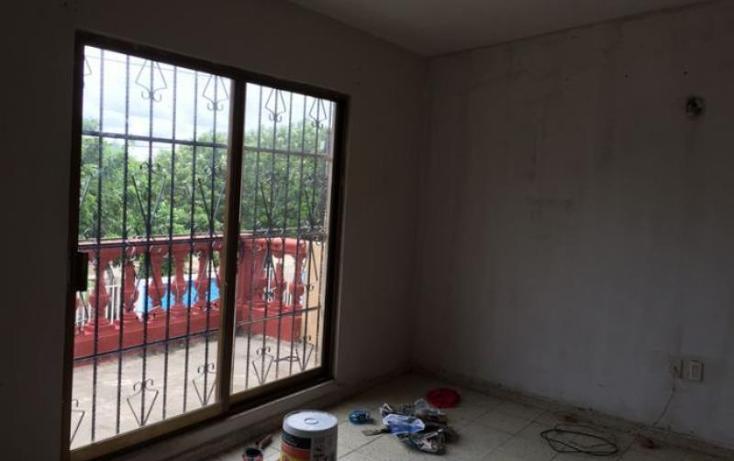 Foto de casa en venta en  3211, villa galaxia, mazatlán, sinaloa, 1377679 No. 08