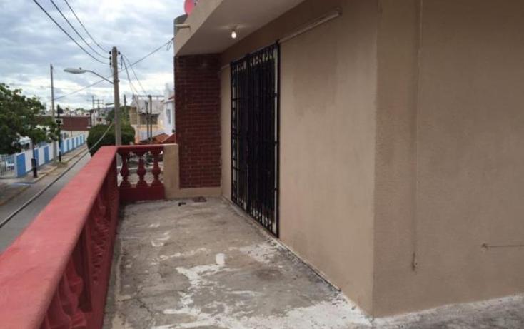 Foto de casa en venta en  3211, villa galaxia, mazatlán, sinaloa, 1377679 No. 14