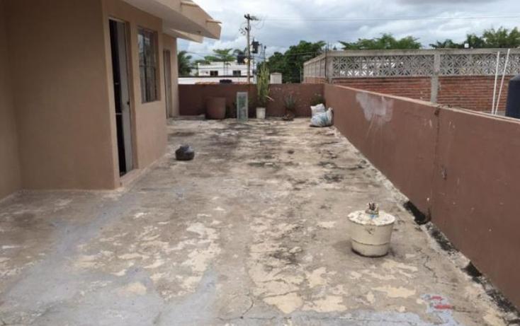 Foto de casa en venta en  3211, villa galaxia, mazatlán, sinaloa, 1377679 No. 16