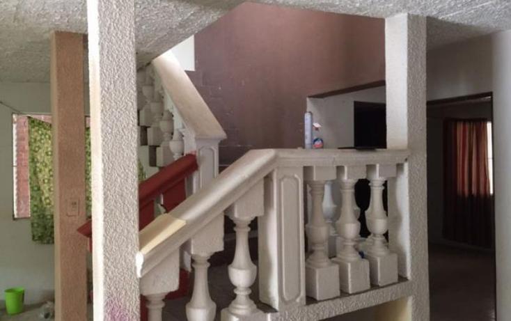 Foto de casa en venta en  3211, villa galaxia, mazatlán, sinaloa, 1377679 No. 19