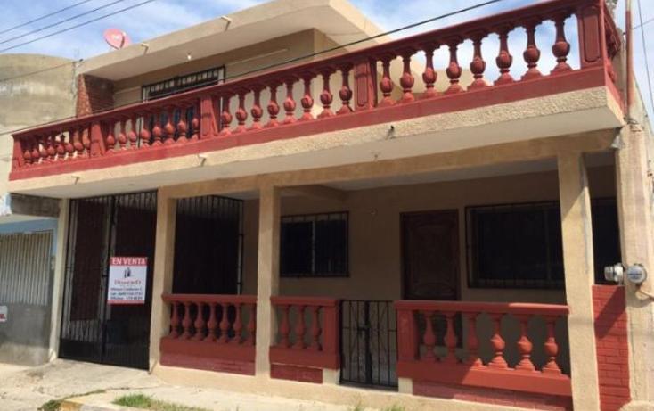 Foto de casa en venta en  3211, villa galaxia, mazatlán, sinaloa, 1377679 No. 20