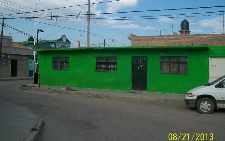 Foto de casa en venta en  322, emiliano zapata, durango, durango, 418370 No. 03