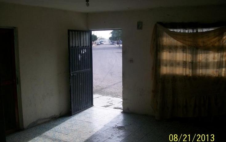Foto de casa en venta en  322, emiliano zapata, durango, durango, 418370 No. 09