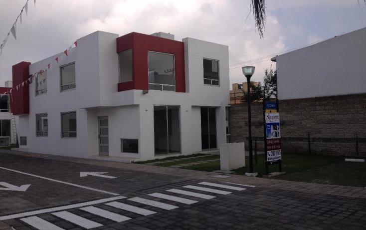 Foto de casa en venta en  322, independencia, toluca, méxico, 1607266 No. 01