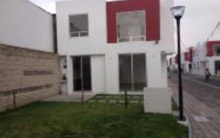 Foto de casa en venta en  322, independencia, toluca, méxico, 1607266 No. 02