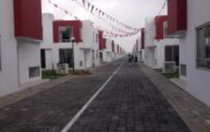 Foto de casa en venta en  322, independencia, toluca, méxico, 1607266 No. 03
