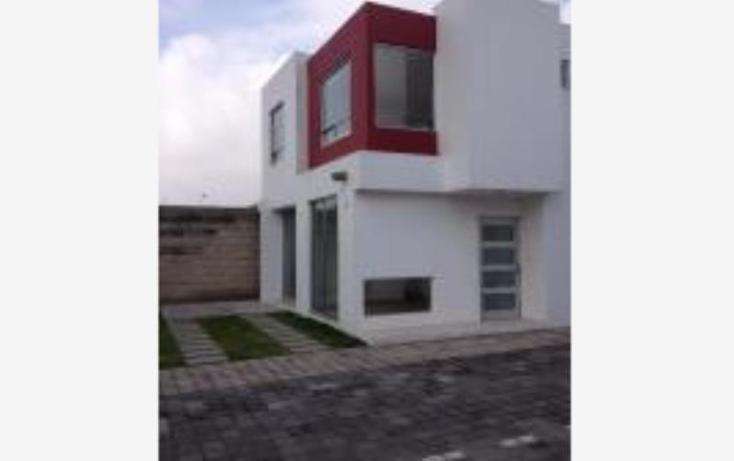 Foto de casa en venta en  322, independencia, toluca, méxico, 1607266 No. 04