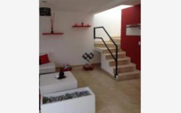 Foto de casa en venta en  322, independencia, toluca, méxico, 1607266 No. 05