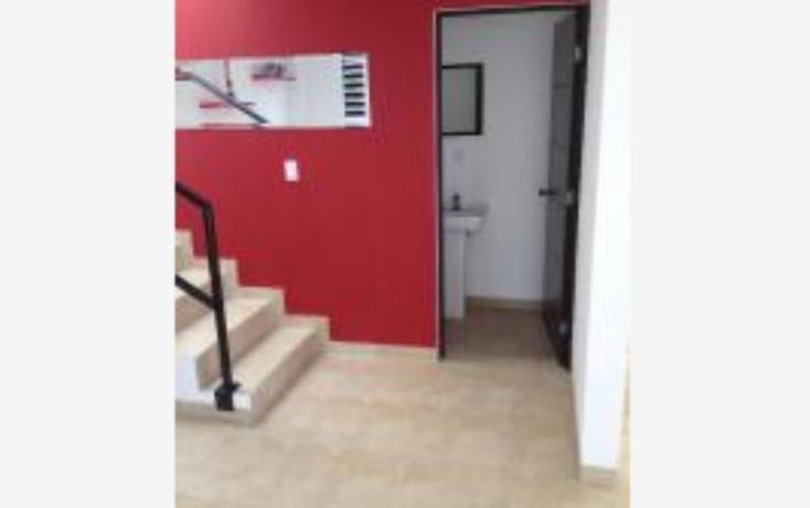 Foto de casa en venta en  322, independencia, toluca, méxico, 1607266 No. 06