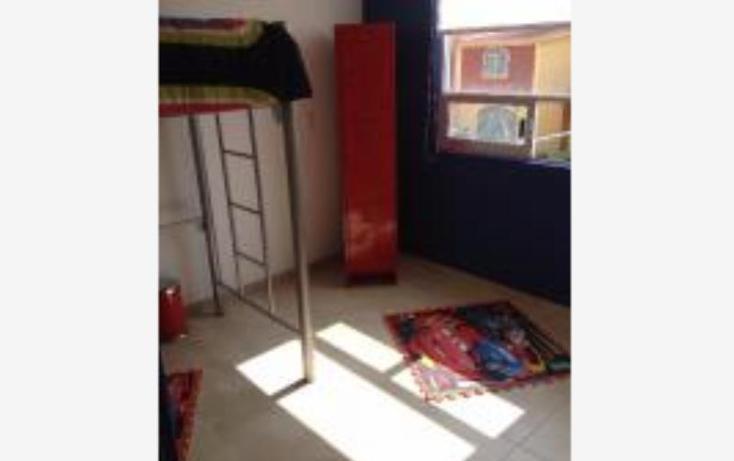 Foto de casa en venta en  322, independencia, toluca, méxico, 1607266 No. 12