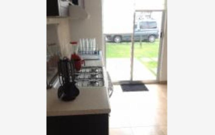 Foto de casa en venta en  322, independencia, toluca, méxico, 1607266 No. 19