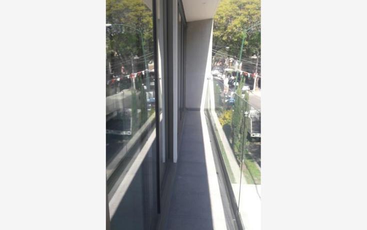 Foto de departamento en venta en  322, narvarte oriente, benito juárez, distrito federal, 2798004 No. 03