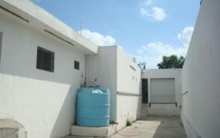 Foto de edificio en renta en  322, región 232, benito juárez, quintana roo, 386678 No. 02