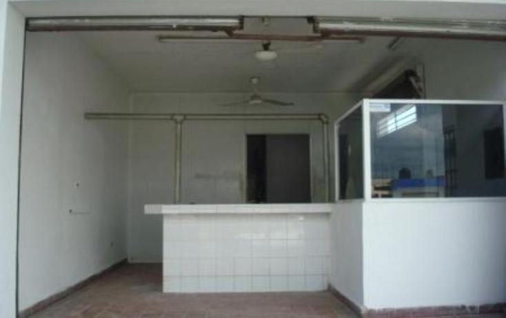 Foto de edificio en renta en  322, región 232, benito juárez, quintana roo, 386678 No. 03