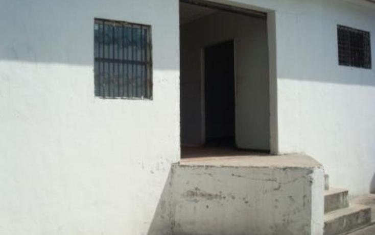 Foto de edificio en renta en  322, región 232, benito juárez, quintana roo, 386678 No. 05