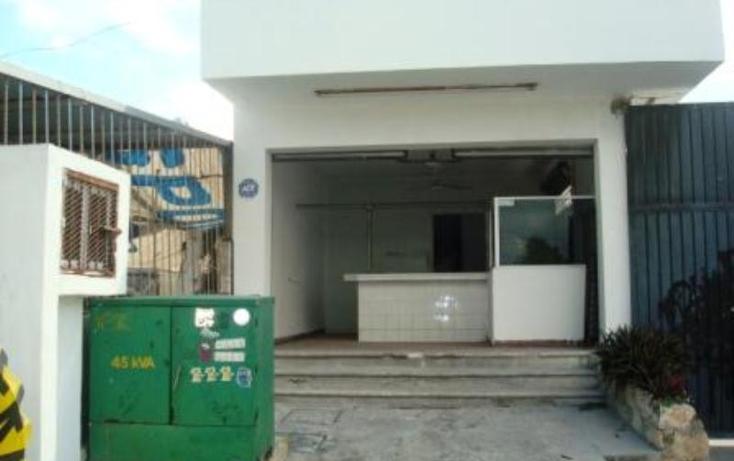 Foto de edificio en renta en  322, región 232, benito juárez, quintana roo, 386678 No. 06