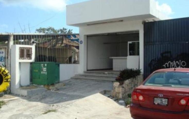 Foto de edificio en renta en  322, región 232, benito juárez, quintana roo, 386678 No. 07