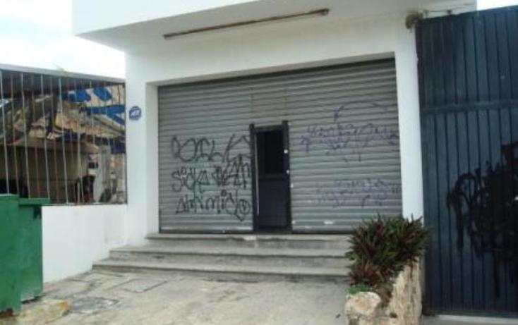 Foto de edificio en renta en  322, región 232, benito juárez, quintana roo, 386678 No. 08