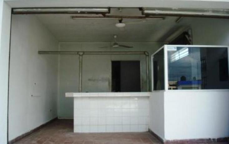 Foto de edificio en renta en  322, región 232, benito juárez, quintana roo, 386678 No. 09