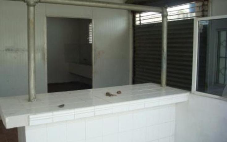 Foto de edificio en renta en  322, región 232, benito juárez, quintana roo, 386678 No. 10