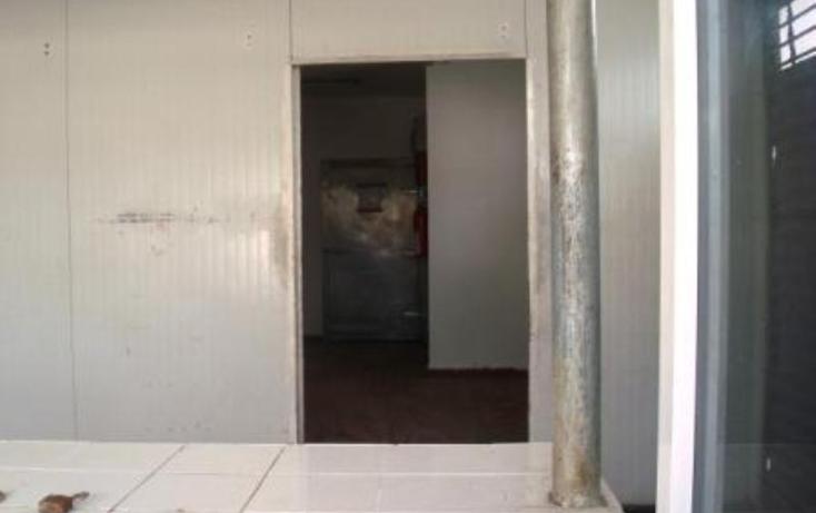 Foto de edificio en renta en  322, región 232, benito juárez, quintana roo, 386678 No. 11