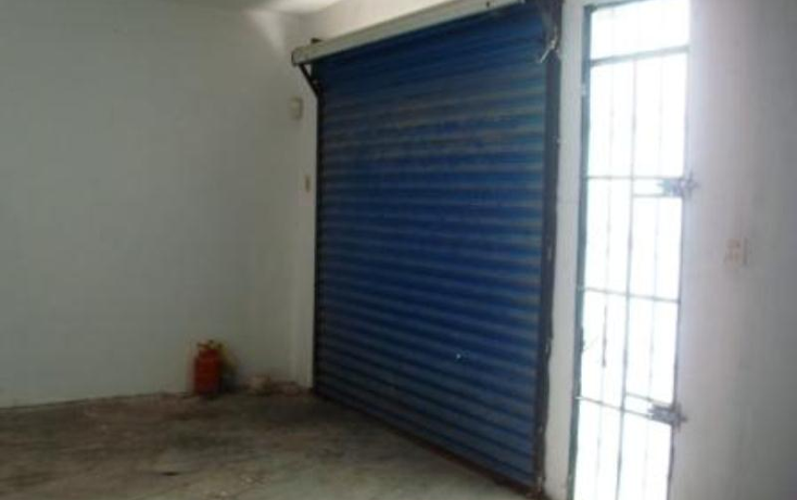 Foto de edificio en renta en  322, región 232, benito juárez, quintana roo, 386678 No. 24