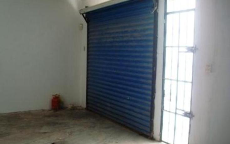 Foto de edificio en renta en  322, región 232, benito juárez, quintana roo, 386678 No. 25