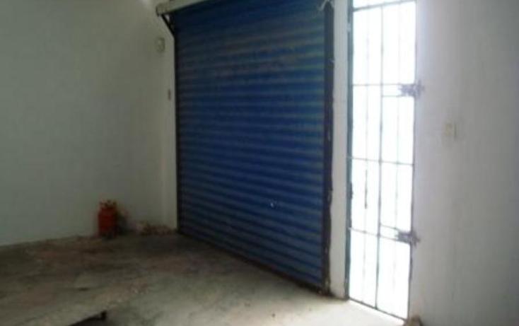 Foto de edificio en renta en  322, región 232, benito juárez, quintana roo, 386678 No. 26