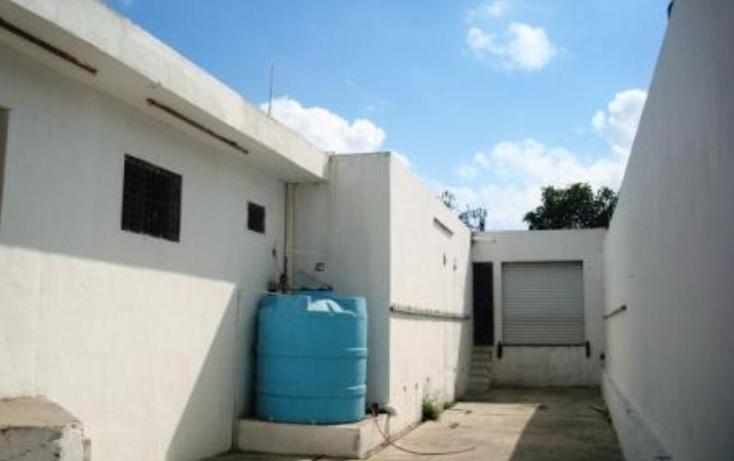 Foto de edificio en renta en  322, región 232, benito juárez, quintana roo, 386678 No. 27