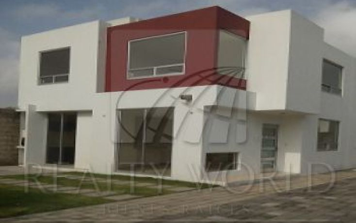 Foto de casa en venta en 322, san mateo otzacatipan, toluca, estado de méxico, 1231915 no 01