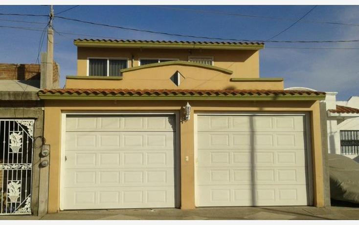 Foto de casa en venta en  3224, prados del sol, mazatlán, sinaloa, 1837674 No. 01