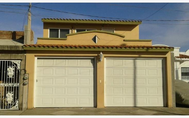Foto de casa en venta en  3224, prados del sol, mazatlán, sinaloa, 1837674 No. 02