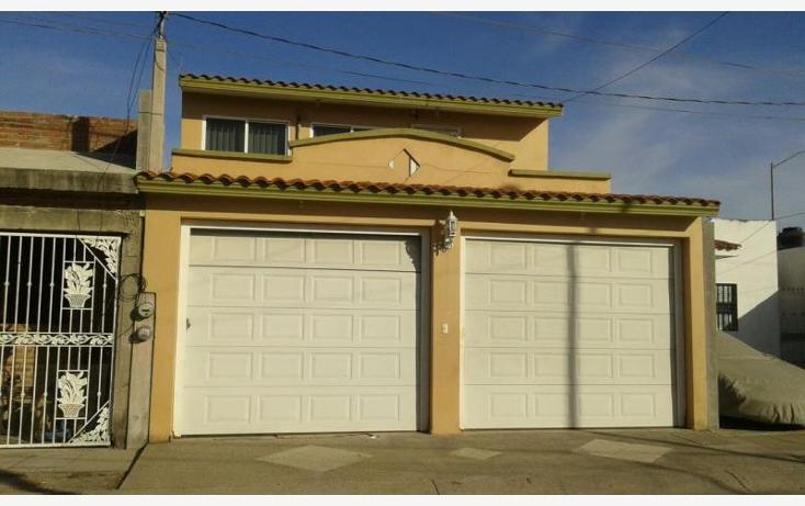 Foto de casa en venta en  3224, prados del sol, mazatlán, sinaloa, 1837674 No. 03